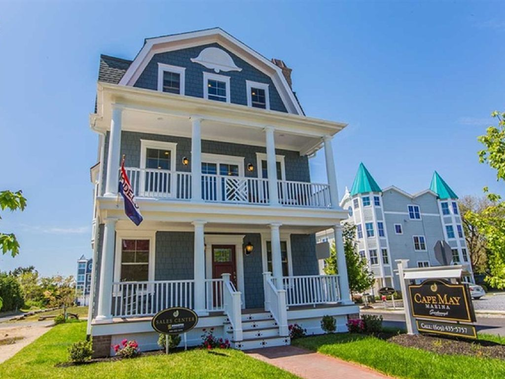 Wondrous House Vacation Rental In Historic District Cape May Nj Download Free Architecture Designs Intelgarnamadebymaigaardcom