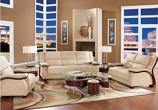 Shop For A Metro Loft 8 Pc Living Room At Rooms To Go. Find Living Part 62