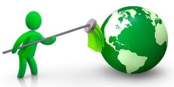 Always Try To Keep Your Planet Clean And Green Ucicarbons Greenplanet Cleanplanet