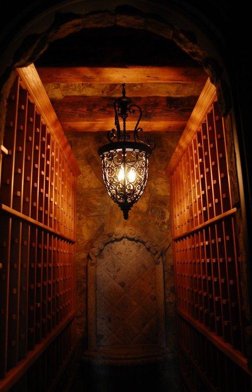 Lights Pantry And Wine Cellar Pinterest Wine
