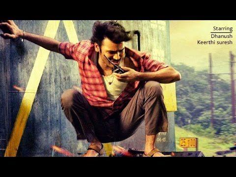 Thodari Teaser Trailer Dhanush Keerthi Suresh Prabhu Solomon Picture Movie Training Songs Motion Poster