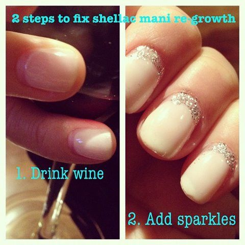 How To Grow Out Gel Nails Best Nail Designs 2018