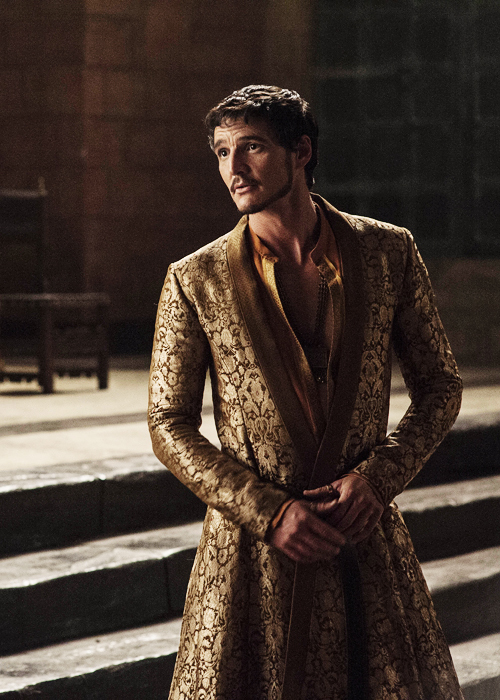 I feel the malice in my veins   via Tumblr #got - game of ...
