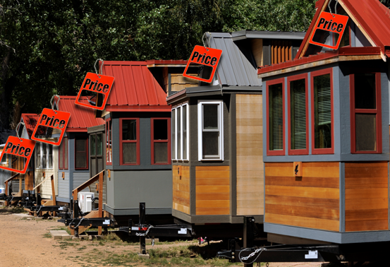 5 Things To Watch Out For When Ing Used Tiny House Living Rv