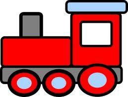 Trains Math Literacy And Dramatic Play Train Clipart Free Clip Art Train Theme