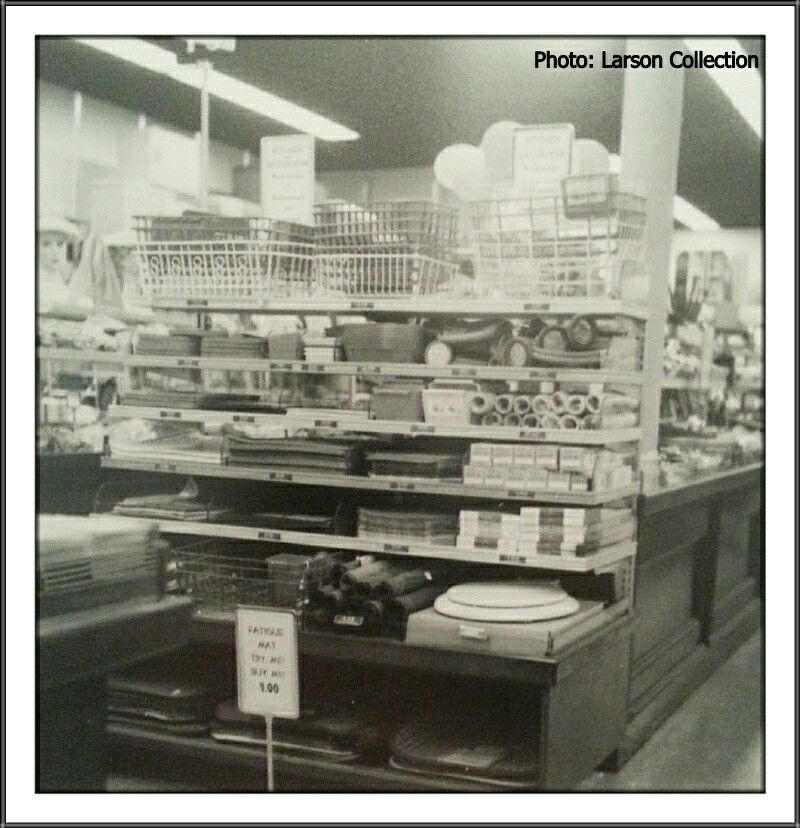 F. W. Woolworth Co.: Chicago, IL. Kitchen Accessories; All ...