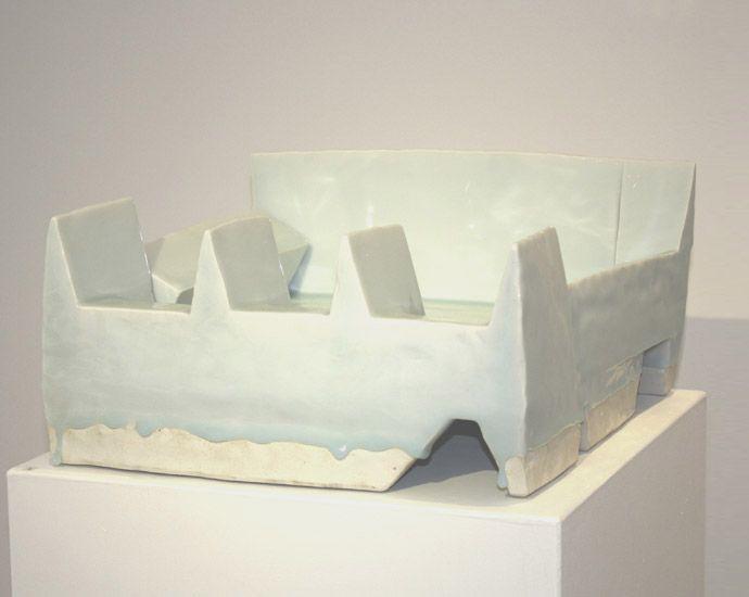 Masamichi yoshikawa contemporary sculpture escultura for Sculpture contemporaine