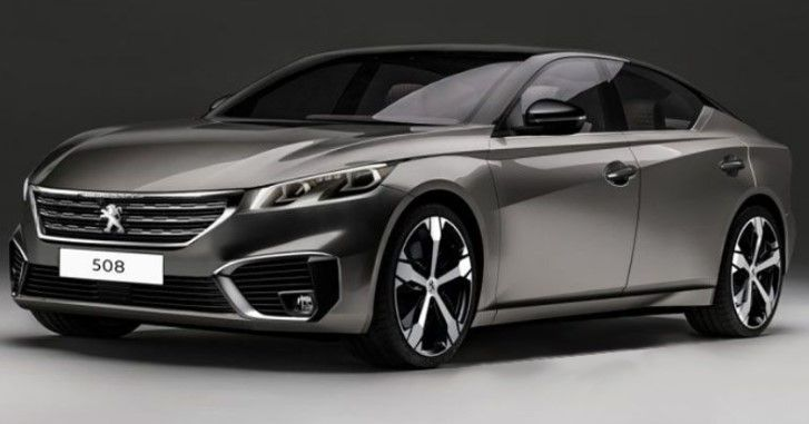2018 Peugeot 508 Colors, Release Date, Redesign, Price – The Peugeot