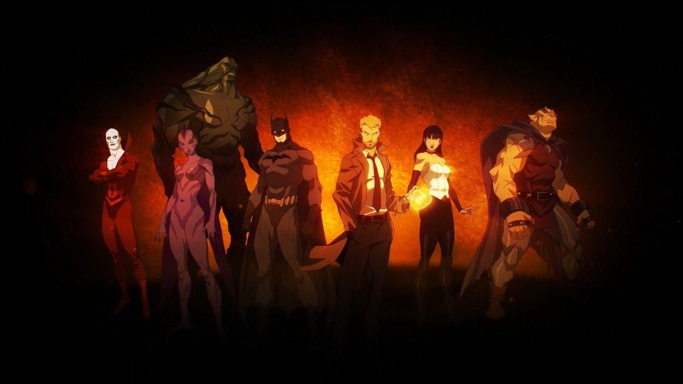 Pin By Rahul Janardhan On Films Arts Justice League Dark Justice League Animation Film