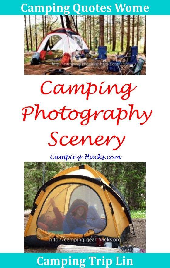 Basic Camping Checklist Camping Checklist And Camping