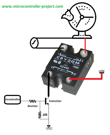 SSR with microcontroller and transistor | Electrical wiring ... Understanding Ssr Relay Wiring on ssr relay taiwan, ssr relay control, ssr solid state relay ic, ssr wiring in series, ssr ignition switch wiring, ssr relay arduino, ssr relay board, ssr relay circuit, ssr wiring control, 230 vac wiring,