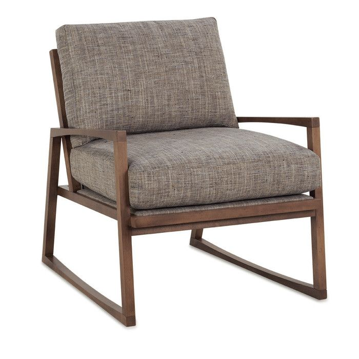 Rowe Furniture Beckett Arm Chair Wayfair Ca Upholstered Accent
