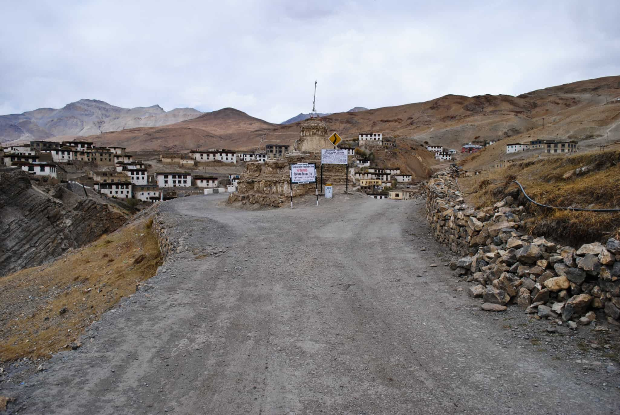 6 Tips For A Budget Trip To Spiti Valley In 2020 Spiti Valley