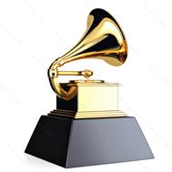 2017 Grammy Nominations Announced Grammy Edm Grammy Awards Trophy