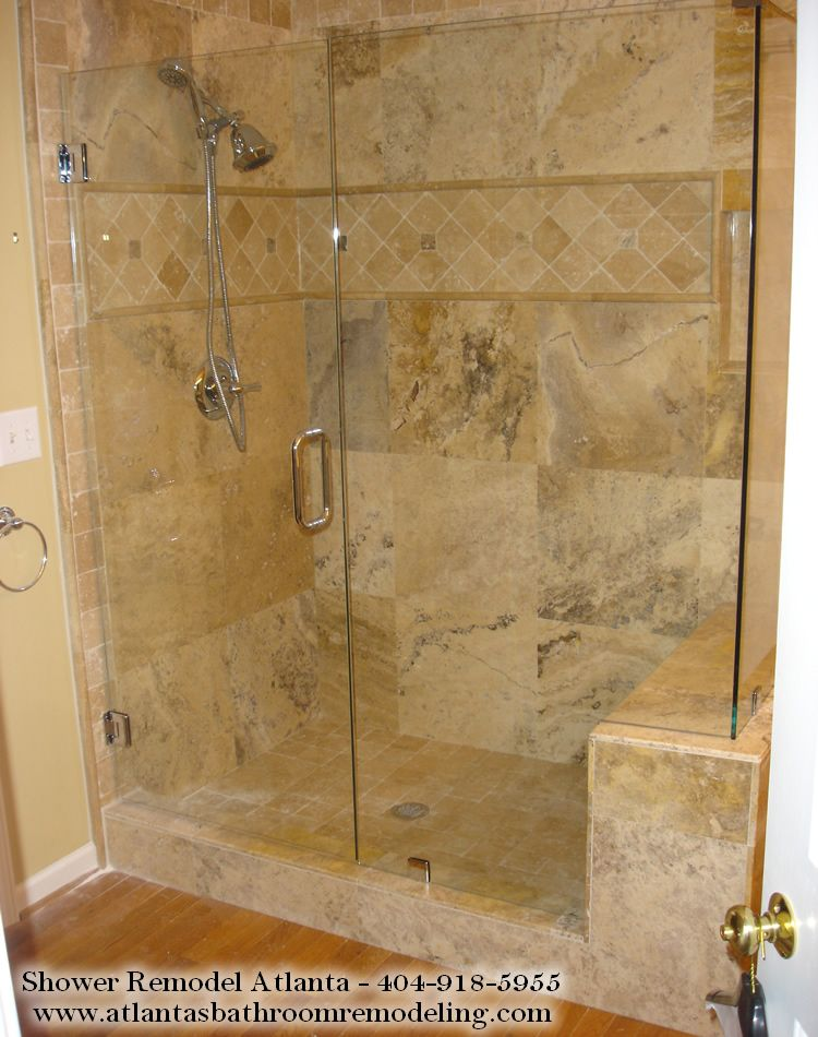 bathroom remodeling ideas marble shower remodeling ideas