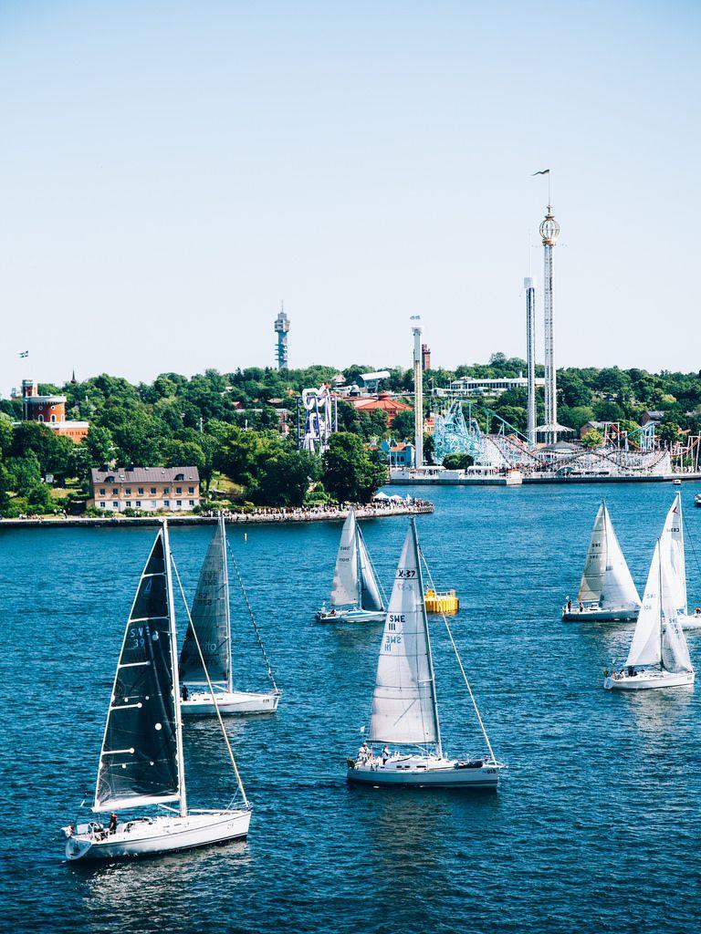 Five days in Stockholm, Sweden | Oh, Ladycakes