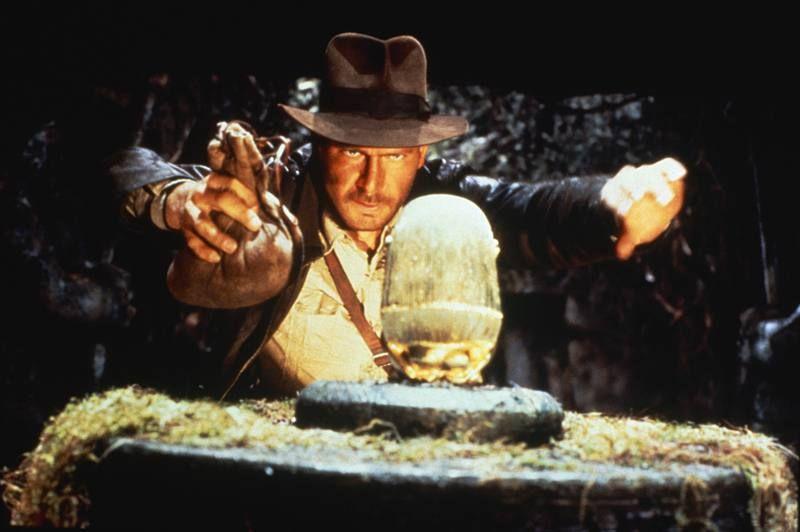 Indiana Jones Jäger Des Verlorenen Schatzes Ganzer Film Deutsch