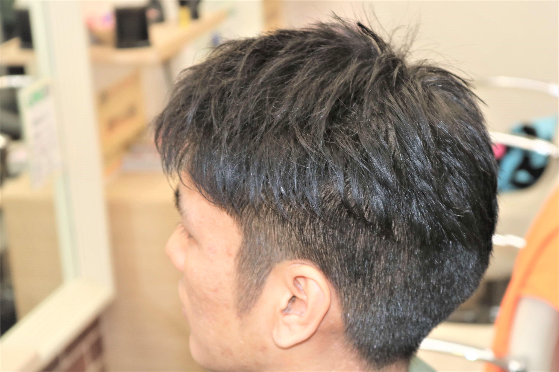 20代大学生8ミリ刈り上げアシメツーブロックスタイル詳細記事 刈り上げ 髪型 メンズ ツーブロック 髪型 メンズ