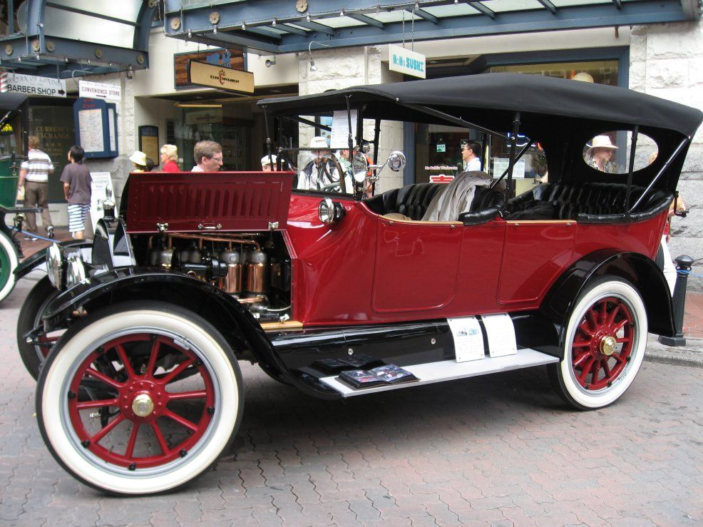 antique ford cars & 25 Beautiful Antique Cars For Car Lovers | Cars Ford and Fancy cars markmcfarlin.com