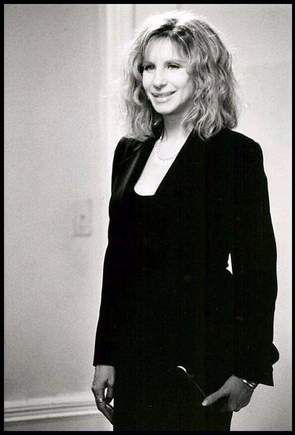 Streisand---one of the very best