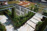 3:0 Landschaftsarchitektur : Representative roofgarden in the City / Vienna