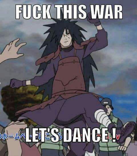 Photo of Śmieszkujemy z Anime ^^ – Naruto