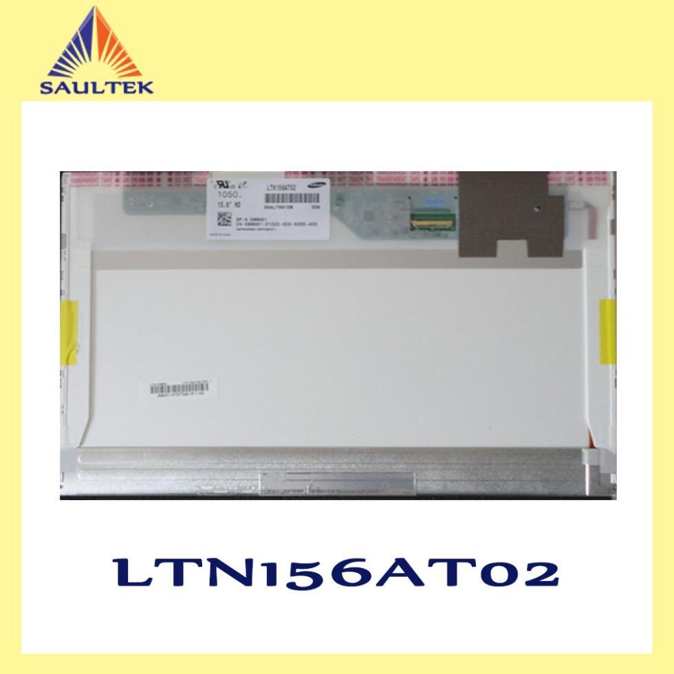LTN156AT02, LP156WH4, LTN156AT24 laptop screen, 1366x768 resolution