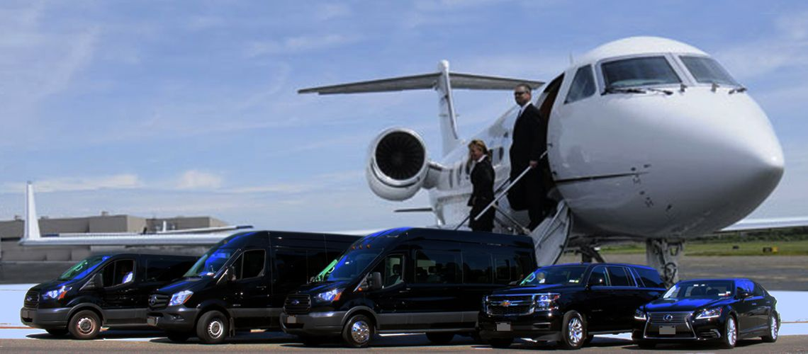 Jfk Airport Limousine Service Is The Best Reliable Limo For Pickup And Drop Off Perfect Timings Disciplined Chauffeur