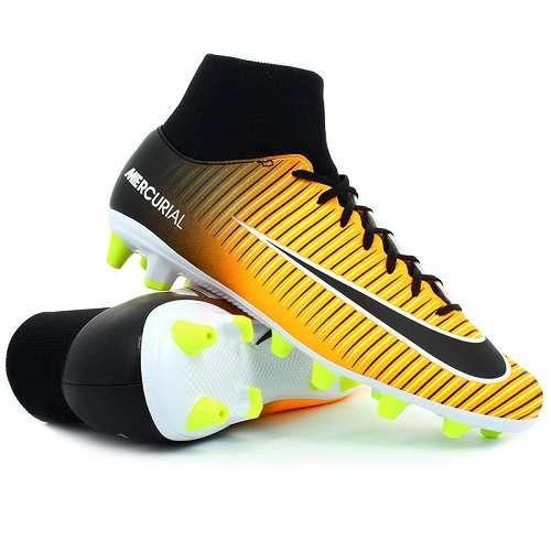 nike mercurial victory vi df ag pro scarpe calcio uomo