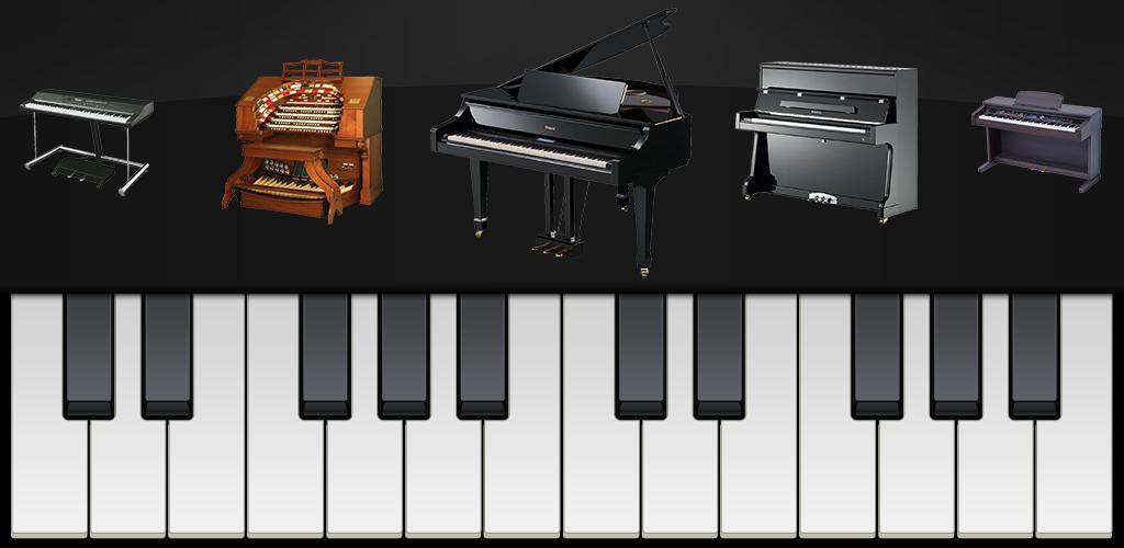 Virtual Piano Keyboard Piano App Piano Free Piano