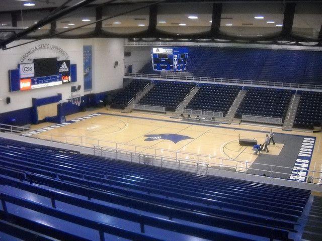61 College Bb Arenas Ideas College Basketball Arenas College