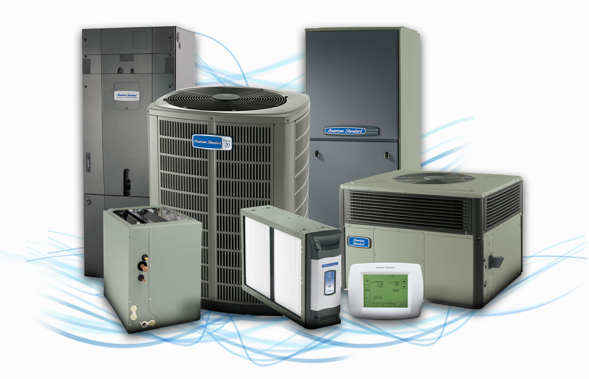 Pin on HVAC Services in the Carolinas