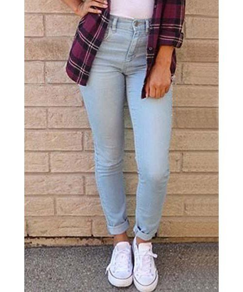 Image result for A pair of comfortable jeans