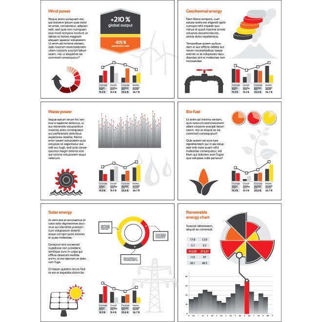 adobe illustrator presentation templates - Google Search   graphics ...