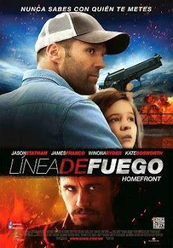 Linea De Fuego Online Latino 2013 Peliculas Audio Latino Online I Movie Homefront 2013 Movies