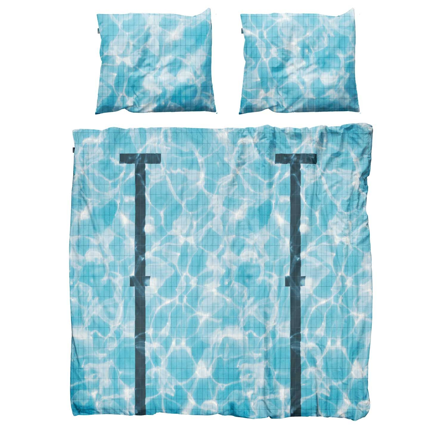 swimming pool bedding! | my everyday | Pinterest | Pool bed and ...