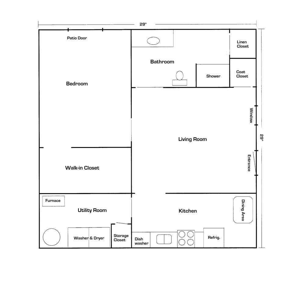 Mother in law suite house plans mother in law suite for Mother in law apartment plans