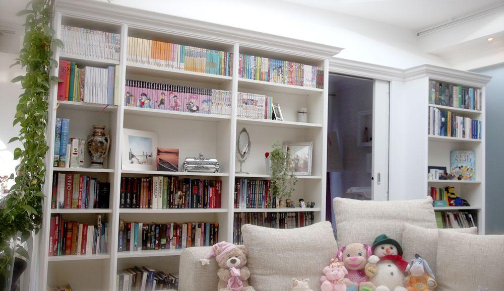 so verwandelst du dein billy von ikea in ein edles einbauregal einbauregale ikea hacks und hacks. Black Bedroom Furniture Sets. Home Design Ideas
