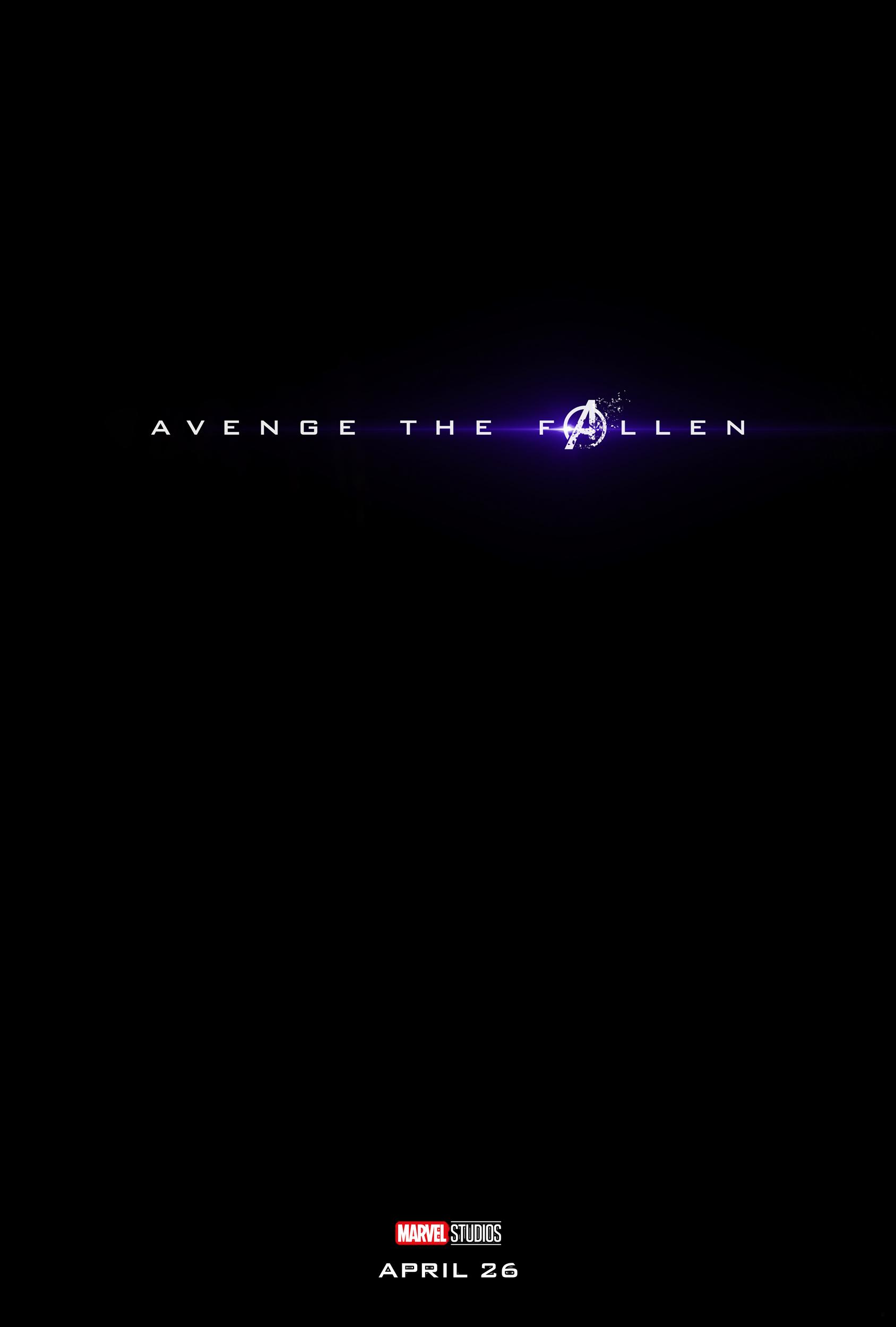 Avengers Endgame Marvel Avenge The Fallen Clean Meme Template Avengers Endgame Meme Template Marvel Avengers Quotes