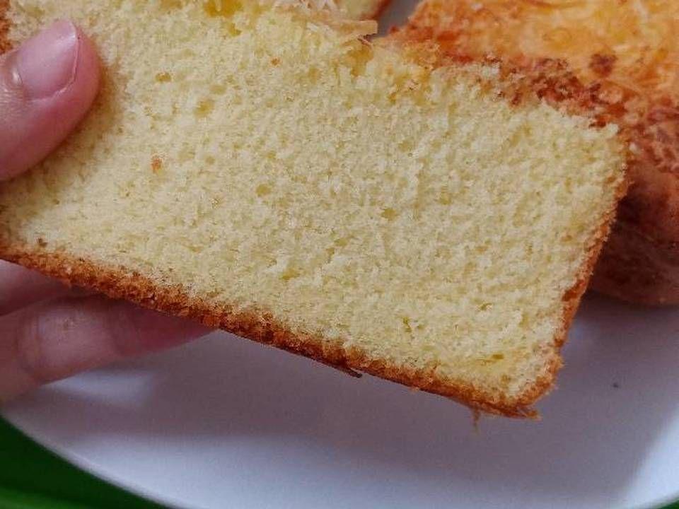 Resep Bolu Jadul Moist 6 Telor Oleh Juan S Kitchen Resep Resep Cemilan Makanan