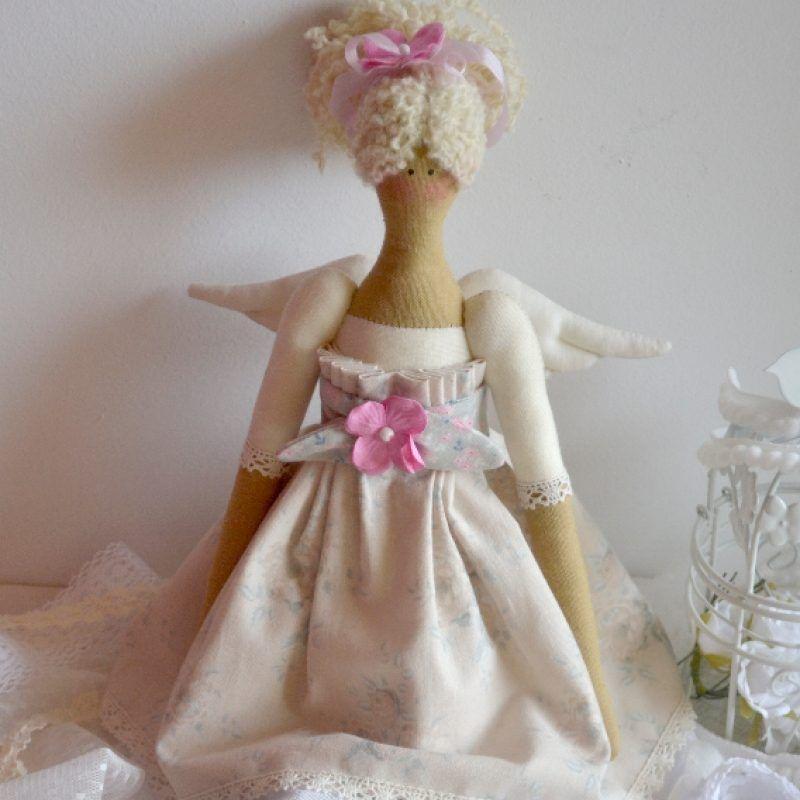Любимые куклы которые радуют. I like create favorite dolls