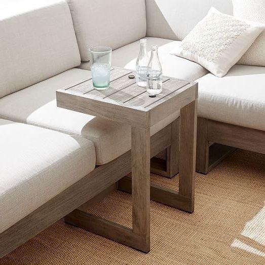 Living Room Best 25 C Table Ideas On Pinterest Sofa Side