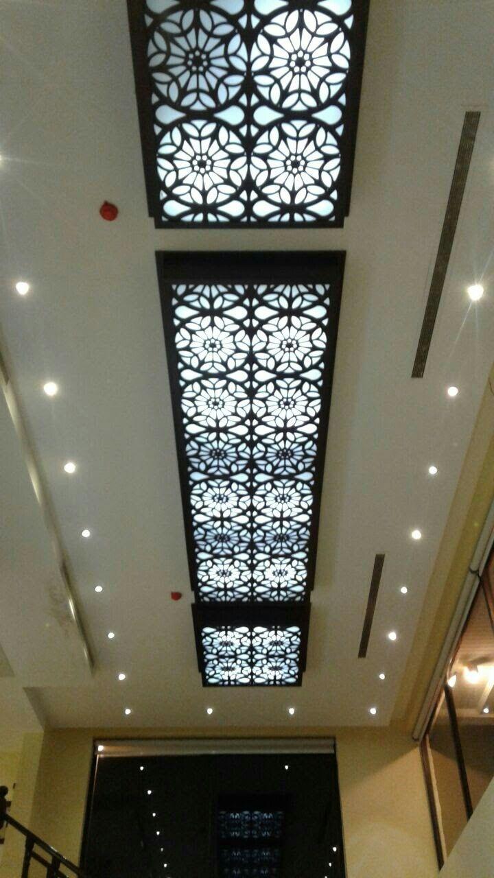 Comment Avoir Un Beau Plafond