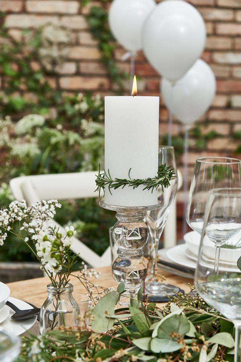 Hochzeitsdeko Von Depot Wedding Ideas Pinterest Wedding