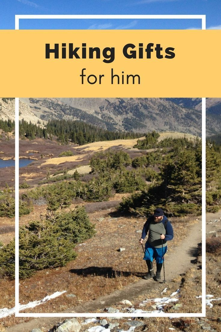 Hiking gifts for him hiking gift ideas for men your