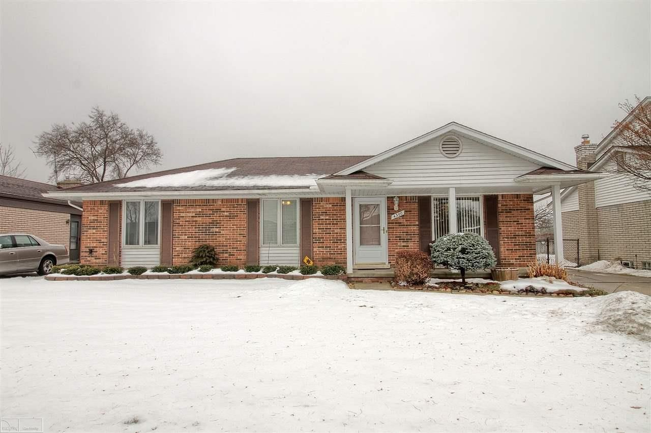 4300 Connie Drive, Sterling Heights, MI, 48310 Photos