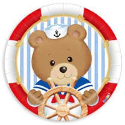 decoração festa infantil barquinho - Pesquisa Google