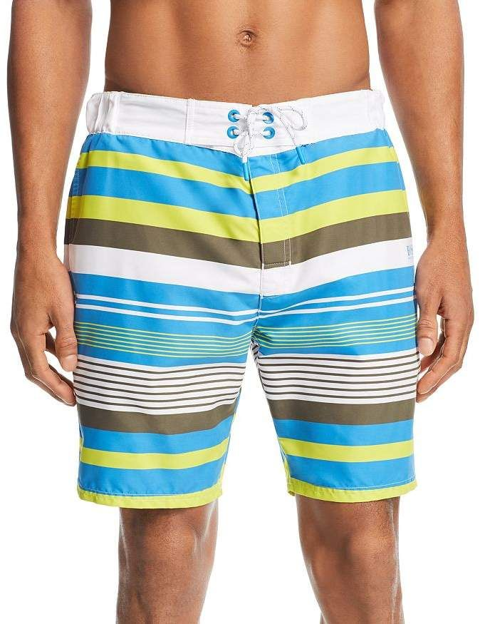ded95d2c769f9 HUGO BOSS BOSS Anemonefish Board Shorts in 2019 | Products | Mens ...
