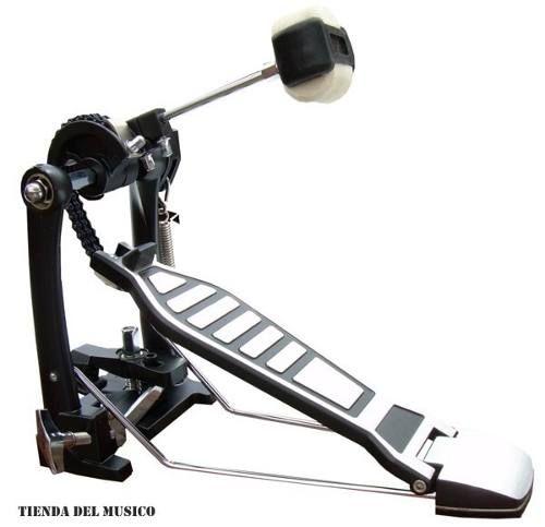 Pedal de bateria acustic