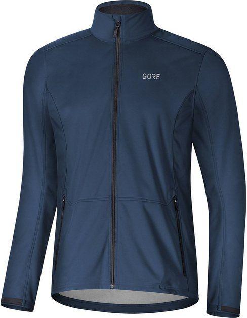 Trainingsjacke »R3 Gore Windstopper Classic Thermo Jacke